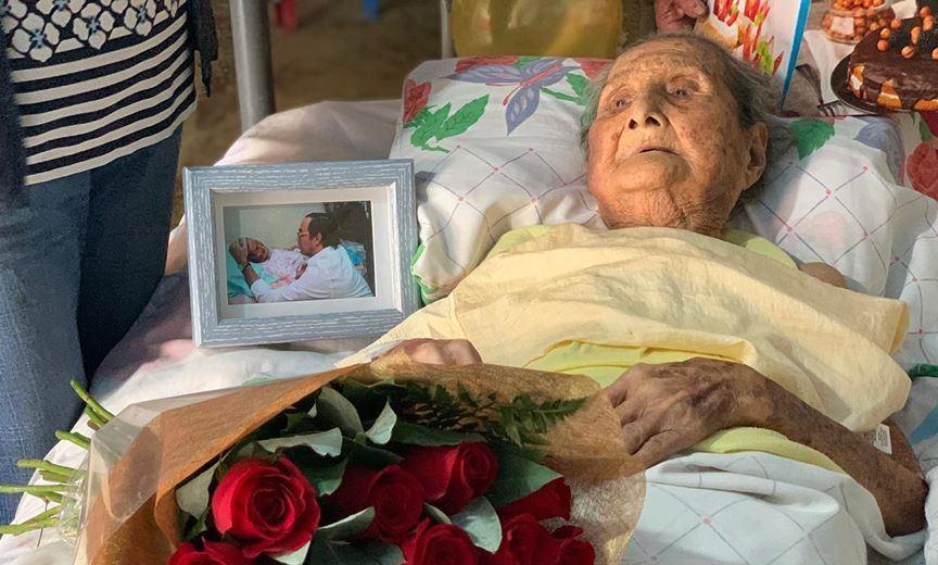 Rosa Ines Veloz Ortiz