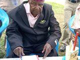 John Wafula Ogwero