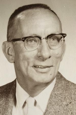 Barney Myers