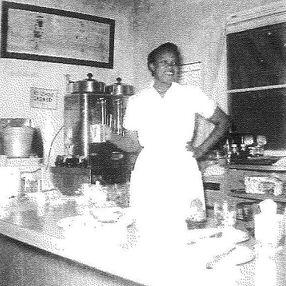 Bessie Simmons-Scott