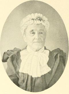 Sylvia Dunham