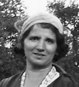 Wilhelmine Gnueg