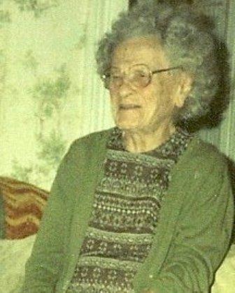 Bess Davis