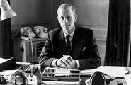 Prince Philip August 1951