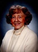 Alma Leuthner Obituary