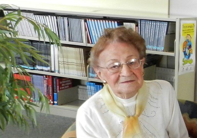 Annette Cote-Savoie