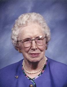 Louise Farrar