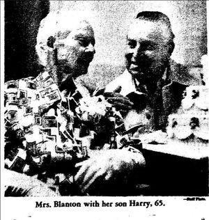 Sue Blanton
