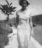Agnes Kluckhenn2