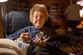 Trudie Martin