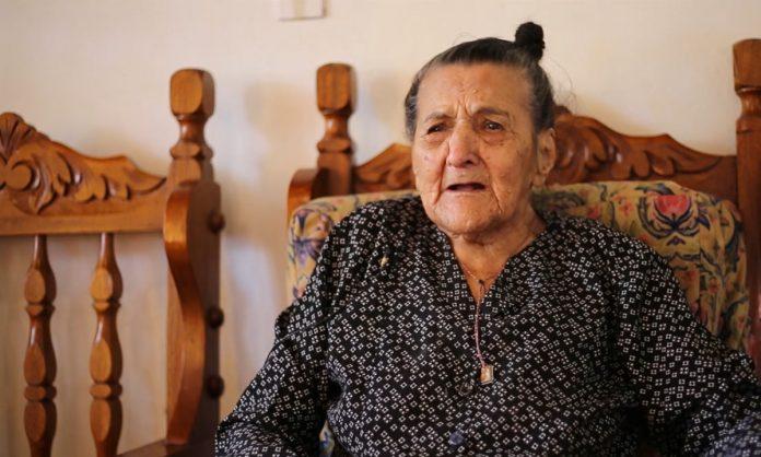 Pastora Castro
