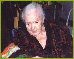 Ethel Boltz
