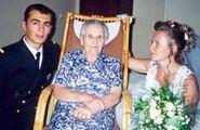 Marie Mornet 1996
