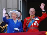 Prince Philip June 2003