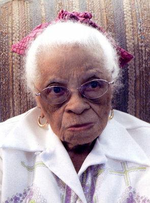 Ruth Bruce