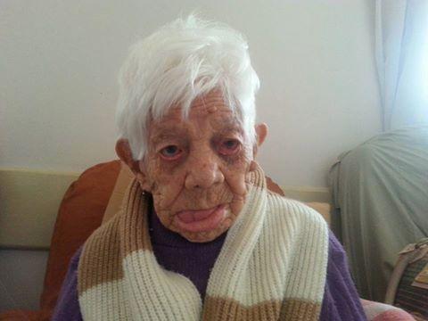 Maria Domingas Vaz de Lima