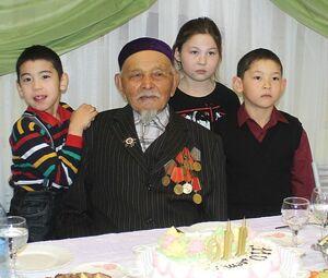 Kapken Suleymanov