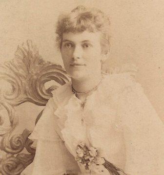 Augusta Holtz