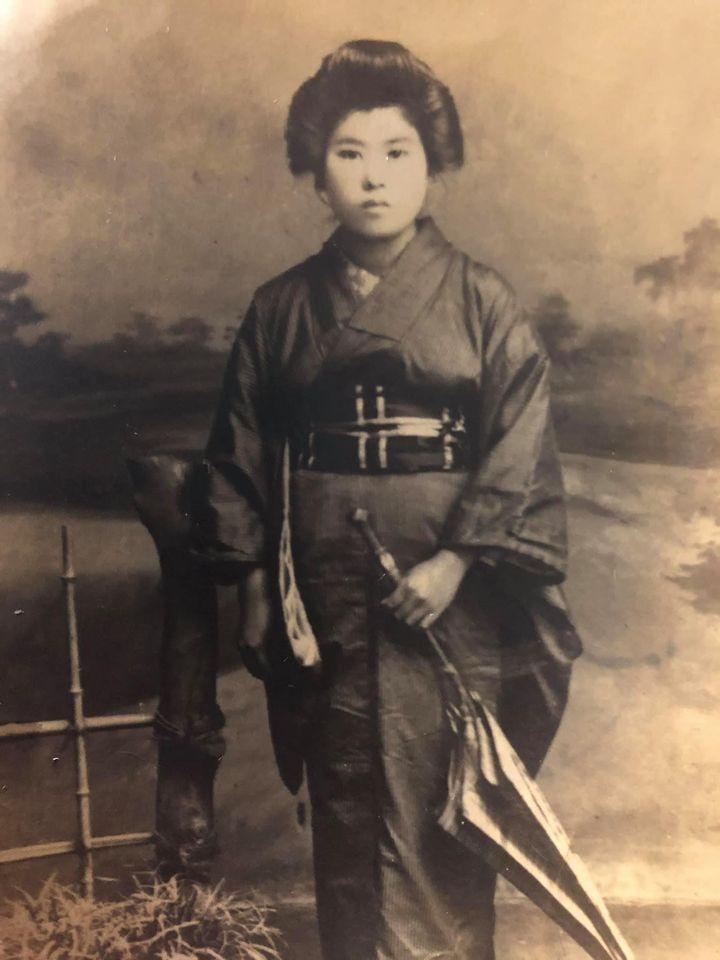 Chiyo Kato
