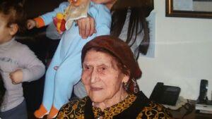 Antonia Maria D'Aguanno