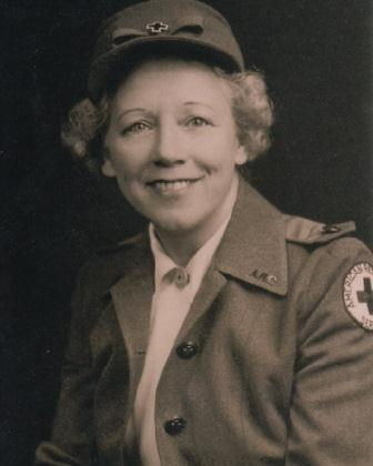 Margaret Bly