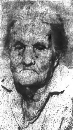 Matilda Duckett Rogers