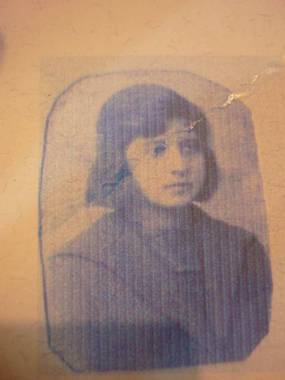 Virginia Constante