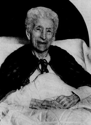 Mary Alice Keller