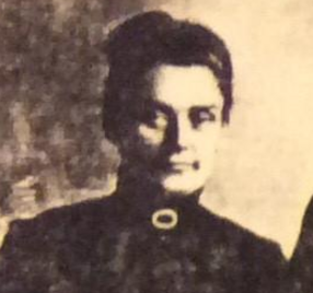 Elizabeth Neu