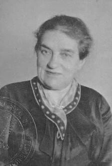 Martha Rein