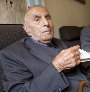 Serop Mirzoyan