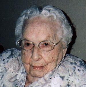 Julia Tharnish