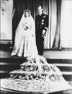Prince Philip 1947