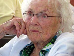 Bernice Madigan