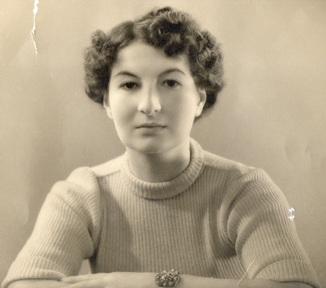 Freda Hodgson