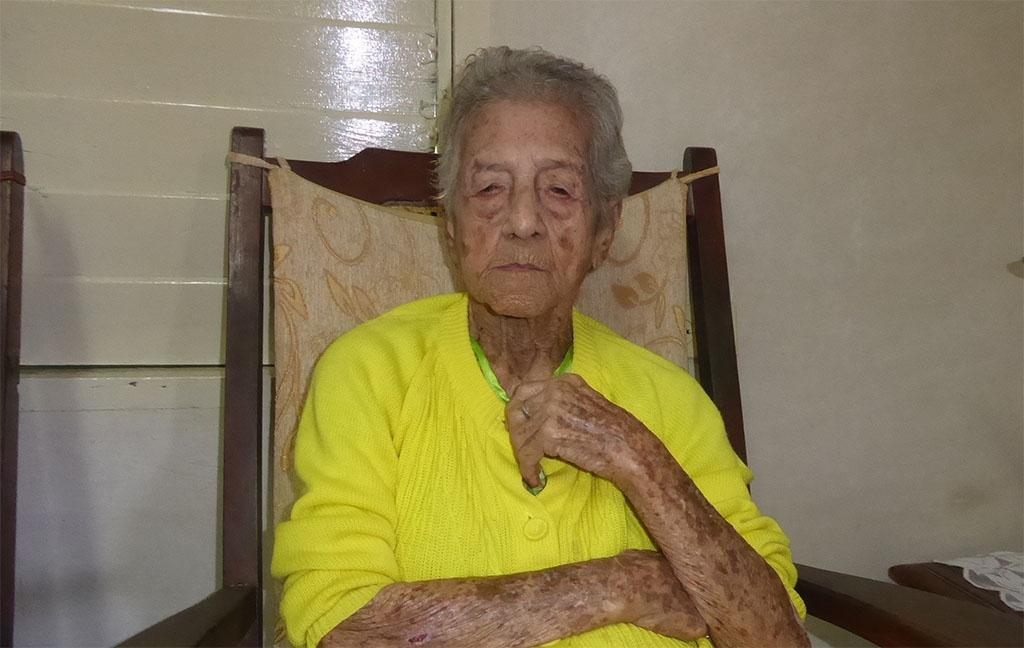 Faustina Sarmiento Pupo