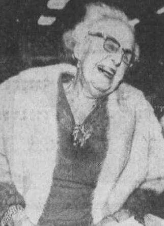 Flora Van Artsdale