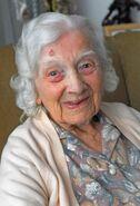 Gladys Hooper 105