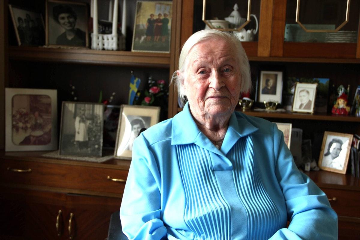 Elvira Larsson