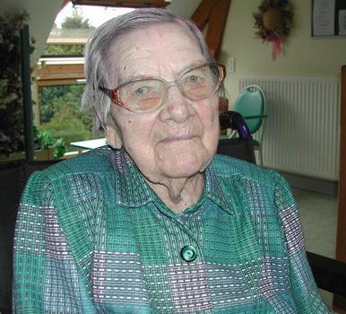 Mathilde Aussant