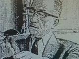 Sadayoshi Tanabe