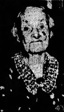 Lucy Woodman