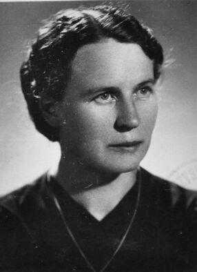 Anna Stys