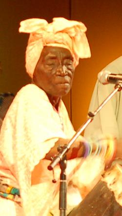 Fatuma binti Baraka