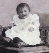 Louise Schaaf Baby
