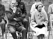 Prince Philip 1980s
