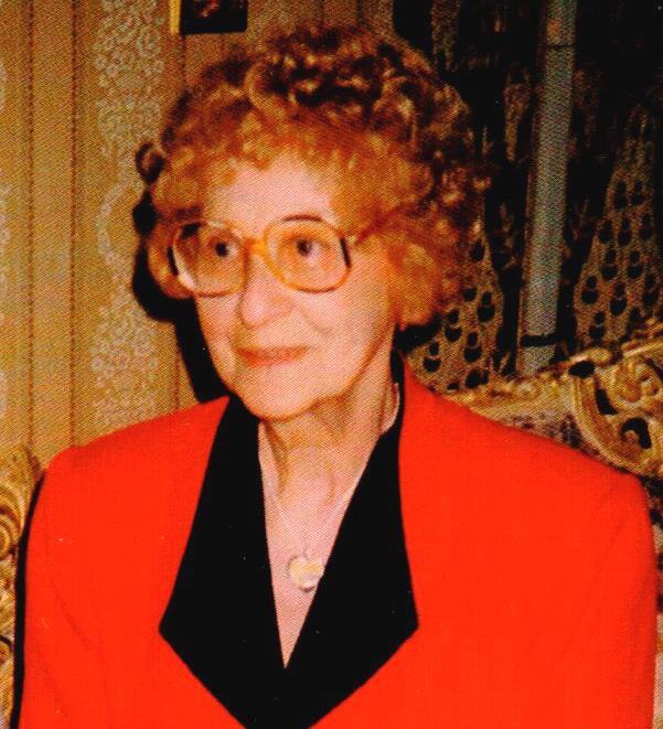 Ethel Fech