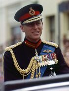 Prince Philip 1963