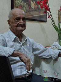 Eusebio Quintero Lopez