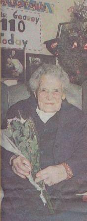 Mary Ellen Geaney